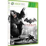 Batman: Аркхем Сити (X360)