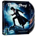 Хищные пташки: Все серии (DVD)