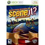 Scene It? Bright Lights! Big Screen(X360)