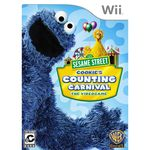 Sesame Street:Cookie's Counting Carnival (Wii)