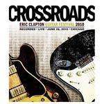 2DVD альбом с записью фестиваля «Crossroads Guitar»
