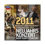 Новогодний концерт в Вене - Vienna New Year`s Concert 2011