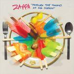 Feeding the Monkies At Ma Maison (Zappa)